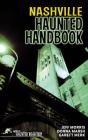 Nashville Haunted Handbook (America's Haunted Road Trip) Cover Image