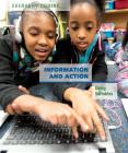 Information and Action: Using Variables (Everyday Coding) Cover Image