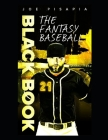 The Fantasy Baseball Black Book 2021 Cover Image