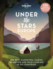 Under the Stars - Europe 1 (Kids) Cover Image