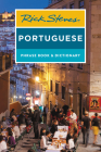 Rick Steves Portuguese Phrase Book and Dictionary (Rick Steves Travel Guide) Cover Image
