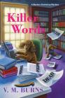 Killer Words (Mystery Bookshop #7) Cover Image