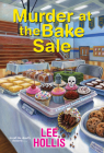 Murder at the Bake Sale (A Maya and Sandra Mystery #2) Cover Image