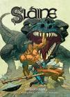 Sláine: Warrior's Dawn Cover Image