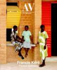 AV Monographs 201: Francis Kere Practical Aesthetics Cover Image