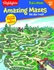 Hit the Trail! (Highlights(TM) Amazing Mazes) Cover Image