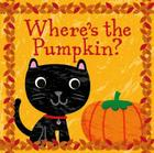 Where's the Pumpkin? Cover Image