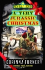 A Very Jurassic Christmas Cover Image