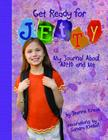 Get Ready for Jetty!: My Journal about ADHD and Me Cover Image