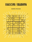 Extremely difficult sudoku puzzles: for smart people only . solution at the end of the book. Cover Image