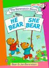 He Bear, She Bear Cover Image