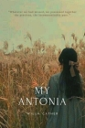 My Antonia: Annotated Cover Image