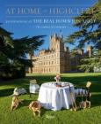 At Home at Highclere: Entertaining at the Real Downton Abbey Cover Image