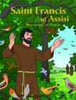 Saint Francis Assisi Messeng Graphic Cover Image