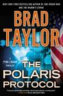 The Polaris Protocol: A Pike Logan Thriller Cover Image