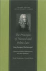 The Principles of Natural and Politic Law (Natural Law and Enlightenment Classics) Cover Image