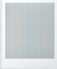 Bridget Riley: The Stripe Paintings 1961-2014 Cover Image