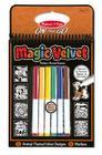 Magic Velvet - Animal Cover Image