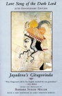 Love Song of the Dark Lord: Jayadeva's Gitagovinda (Translations from the Asian Classics) Cover Image