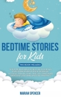 Bedtime stories for kids Cover Image