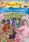 Thea Stilton and the Cherry Blossom Adventure (Geronimo Stilton: Thea Stilton #6) Cover Image