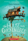 The House With Chicken Legs Cover Image