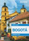 Moon Spotlight Bogota Cover Image