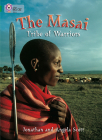 The Masai: Tribe Of Warriors (Collins Big Cat) Cover Image