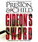 Gideon's Sword Cover Image