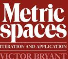 Metric Spaces: Interaction and Application Cover Image