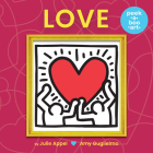 Love (Peek-a-Boo Art) Cover Image