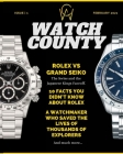Watch County: Magazine February 2021 Issue 1 Cover Image
