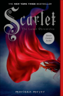 Scarlet (Lunar Chronicles #2) Cover Image