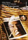 Hélio Oiticica and Neville d'Almeida: Block-Experiments in Cosmococa--Program in Progress (One Work) Cover Image