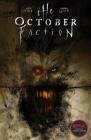 The October Faction, Vol. 2 Cover Image