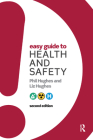 Easy Guide to Health and Safety Cover Image