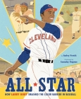 All Star: How Larry Doby Smashed the Color Barrier in Baseball Cover Image