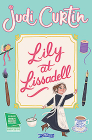 Lily at Lissadell Cover Image