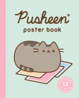 Pusheen Poster Book: 12 Cute Designs to Display Cover Image