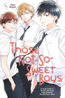 Those Not-So-Sweet Boys 2 Cover Image