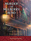 Murder on Mulberry Bend (Gaslight Mystery #5) Cover Image