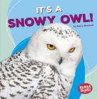 It's a Snowy Owl! Cover Image
