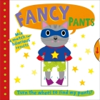 Fancy Pants: Turn the wheel to find my pants Cover Image