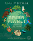 Green Planet: Life in our Woods and Forests Cover Image