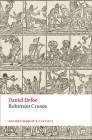 Robinson Crusoe (Oxford World's Classics) Cover Image