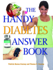 The Handy Diabetes Answer Book Cover Image