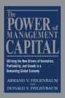 The Power of Management Capital Cover Image