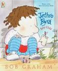 Jethro Byrd, Fairy Child Cover Image