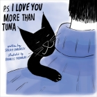P.S. I Love You More Than Tuna Cover Image