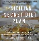 The Sicilian Secret Diet Plan (Library 4-color) Cover Image